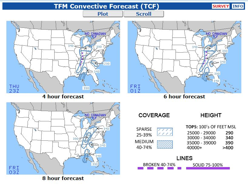 1656d2caf44 Avoid Convective Weather With New Aviation Weather Center Forecast ...